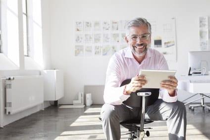 Leistungen für Unternehmer